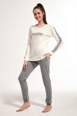 Cornette F&Y Girl 279/33 No Filter piżama dziewczęca
