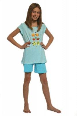 Cornette 788/75 Young Fruits 2 piżama dziewczęca