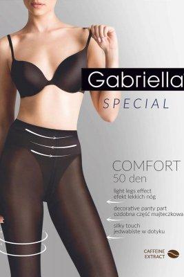 Gabriella Comfort 50 DEN code 400 rajstopy damskie