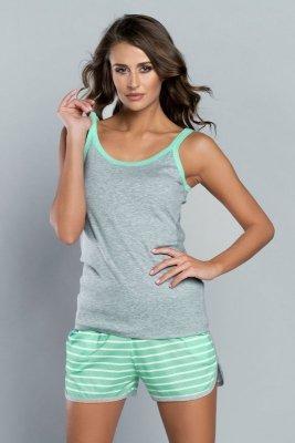 Italian Fashion Kasja ws.r.kr.sp. piżama damska