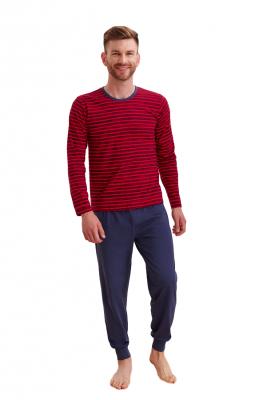 Taro Max 374 Z'20 piżama męska