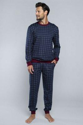 Italian Fashion Błażej piżama męska