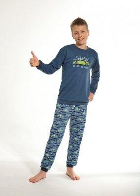Cornette Young Boy 966/93 No Limit 134-164 piżama chłopięca