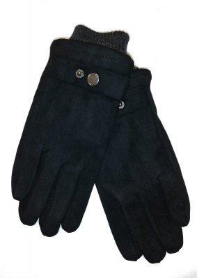 YO! R-152 Zamszowe rękawiczki