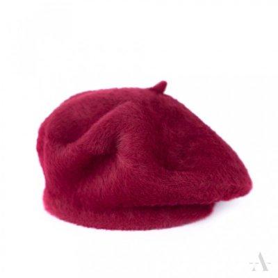 Art Of Polo 19526 Elegant Softness beret