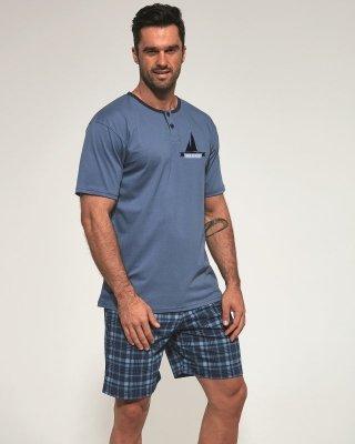 Cornette 327/98 Travel piżama męska