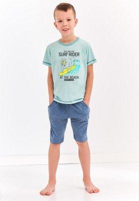 Taro Alan 2215 104-116 L'20 piżama chłopięca