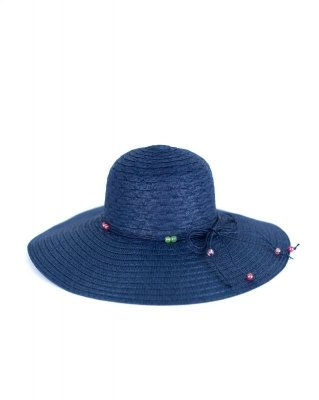 Art Of Polo 20149 Tiny Beads kapelusz