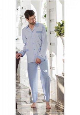 Luna 780 4XL piżama męska