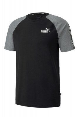 Puma 582024 Amplified Reglan Tee koszulka męska
