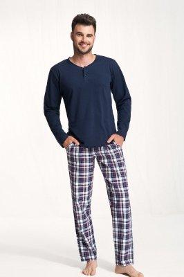 Luna 715 piżama męska