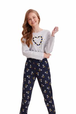 Taro Oliwia 2454  Z'20 piżama dziewczęca