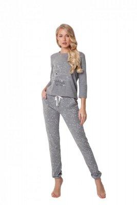 Aruelle Poppy Long piżama damska
