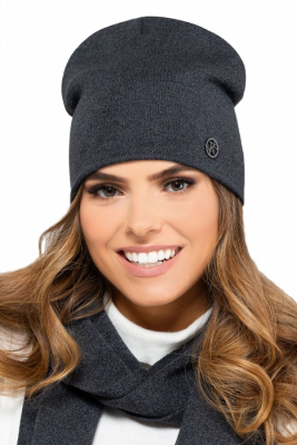 Kamea Harrisburg czapka damska