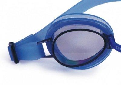 Shepa 1100 Kids Okularki pływackie (B5)