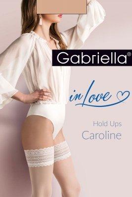 Gabriella Caroline code 475 pończochy