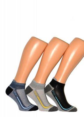 WiK Premium Sox Sneaker art.16412 stopki