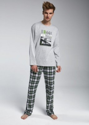 Cornette F&Y Boy 553/32 Brooklyn piżama chłopięca