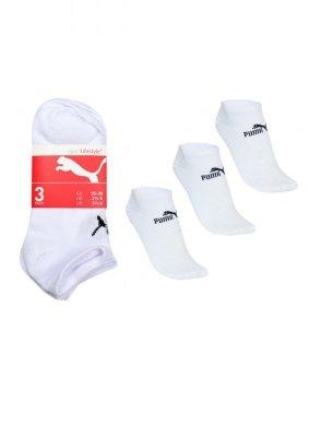 Puma 3001 Basic Sneaker A'3 3-pack stopki