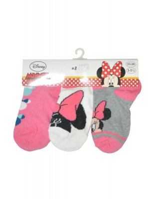 Disney 32699 Minnie A'3 stopki
