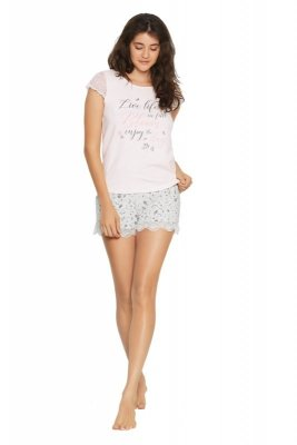Henderson 38049 03X piżama damska