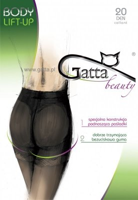 Gatta Body Lift-Up Rajstopy