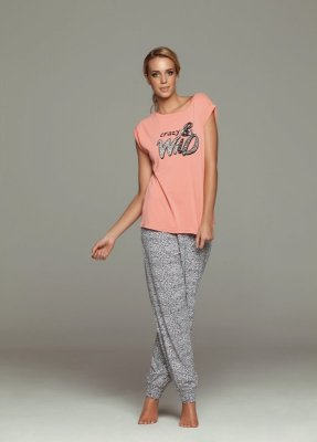 Esotiq Frisco 32039 -32X 32042 -32X piżama damska