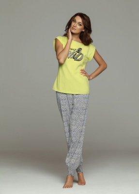 Esotiq Frisco 32039 -71X 32042 -71X piżama damska