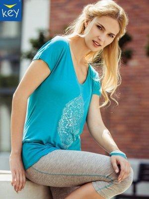 Key India LHS 820 A6 piżama damska