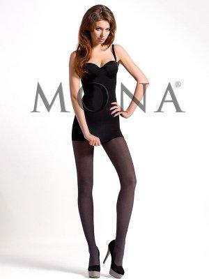 Mona Melange 40 den rajstopy