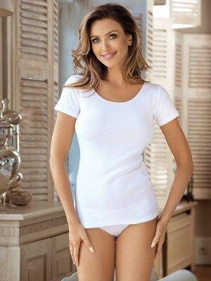 Babell Lupe Biała koszulka