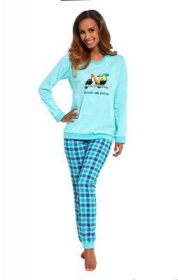 Cornette Toucan 671/127 piżama damska