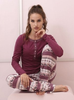 Roksana Veronica 504 piżama damska