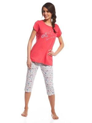 Cornette Summer 624/107 piżama damska