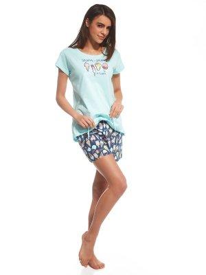Cornette Ice Cream 628/102 piżama damska