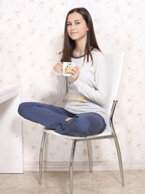 Roksana Time to Relax 586 piżama damska