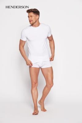 Henderson Bosco 18731 00x Biała koszulka