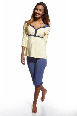 Cornette Diana 622/93 piżama damska