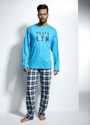 Cornette Long Island 124/107 piżama męska