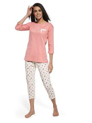 Cornette Betty 602/132 piżama damska