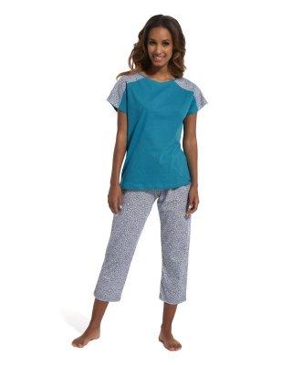 Cornette Anna 148/140 piżama damska