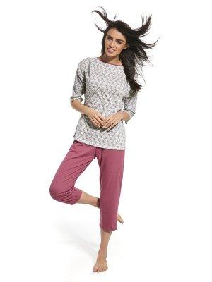 Cornette Iga 147/157 piżama damska
