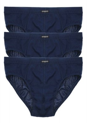 Henderson 1446 Granatowe (zestaw 3 sztuk) slipy