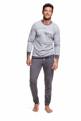 Henderson Walk 37304-90X piżama męska