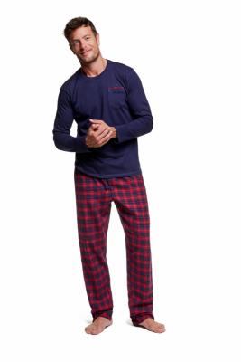 Henderson Ghost 2 37294-59X piżama męska
