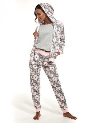 Cornette  Megan 355/216 piżama damska