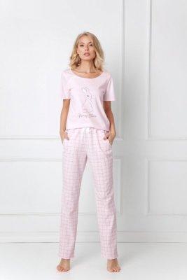 Aruelle Bonnie Long piżama damska