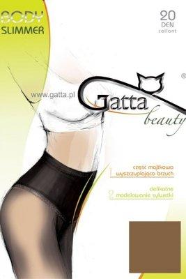 Gatta Body Slimmer rajstopy