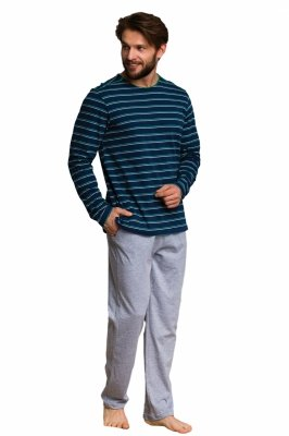 Key MNS 371 B20 piżama męska