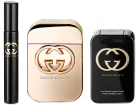 SET Gucci Guilty (W) edt 75ml + blo 100ml + mini edt 7ml